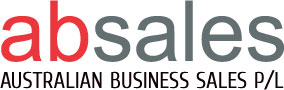 AUSTRALIAN BUSINESS SALES Logo